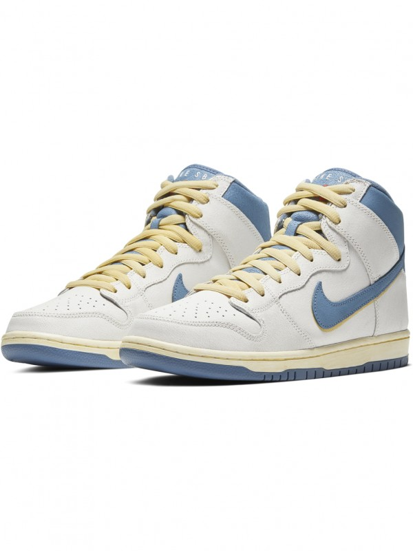 'Atlas' Nike SB Dunk High QS