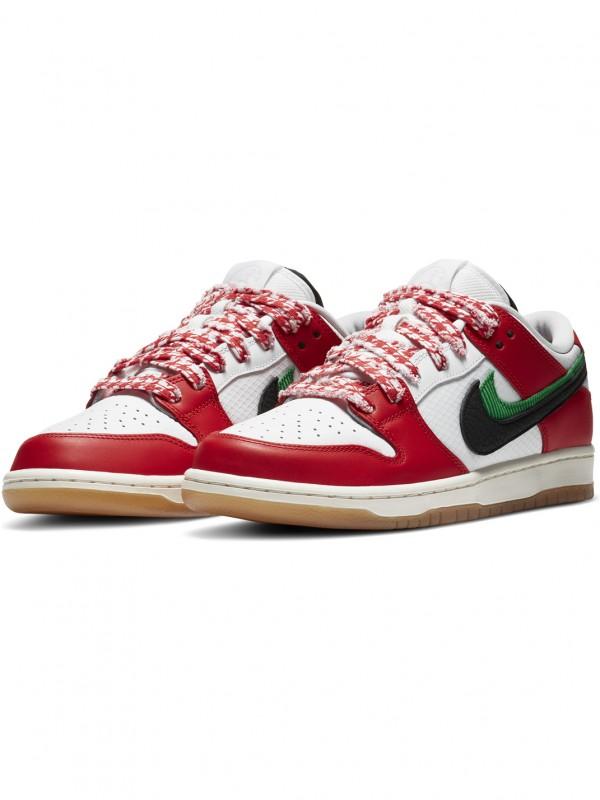 'Frame Habibi' Nike SB Dunk Low QS