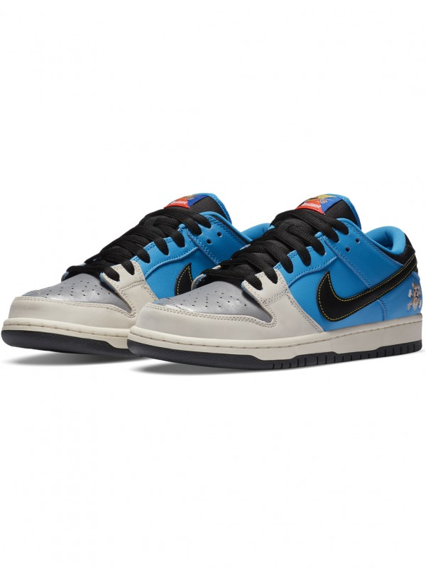 'Instant' Nike SB Dunk Low QS