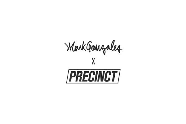 Precinct x Mark Gonzales
