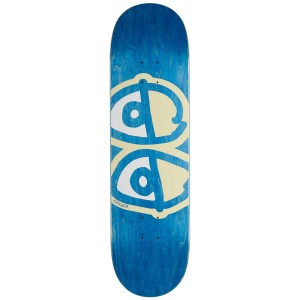 Krooked Skateboards Team Eyes Deck