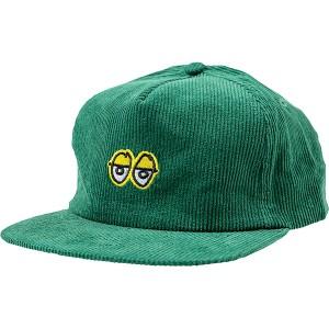 Krooked Skateboards ADJ Eyes Hat