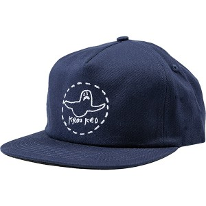 Krooked Skateboards ADJ Trinity Hat