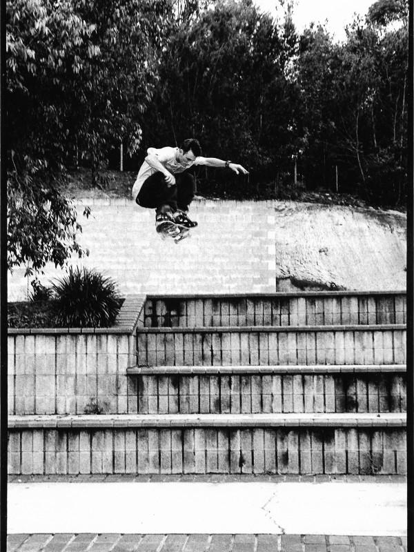 Trent Bonham