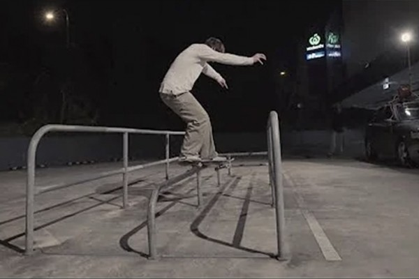 Riley Front Feeble