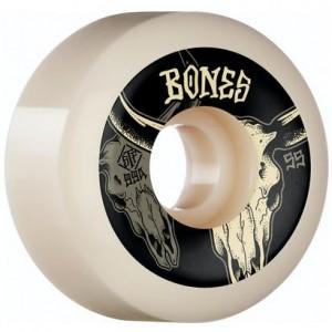 bones wheels stf desert horns 99a sidecuts