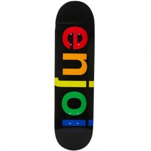 Enjoi Spectrum Deck
