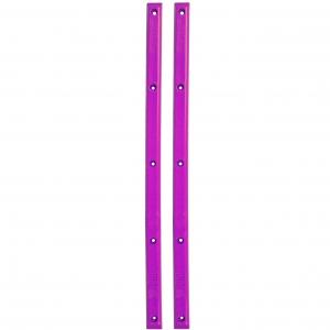 Pig Purple Rails
