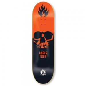 Chris Troy