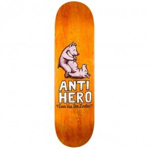 Dan Anti Hero