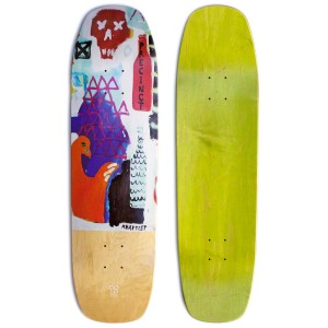 Final Marty Baptist Shape Deck