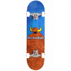 Furry Monster Complete Toy Machine
