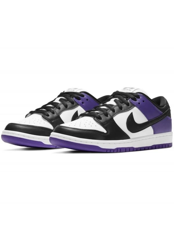'Court Purple' Nike SB Dunk Low