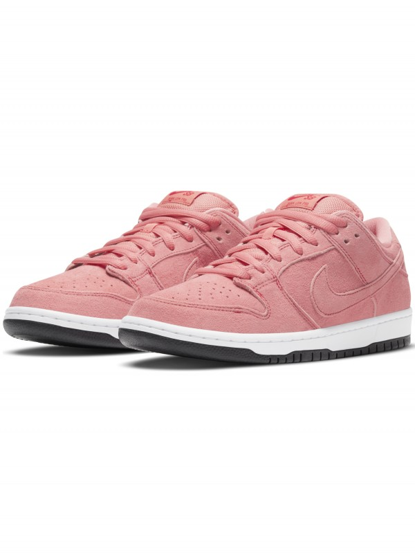 'Pink Pig' Nike SB Dunk Low Pro