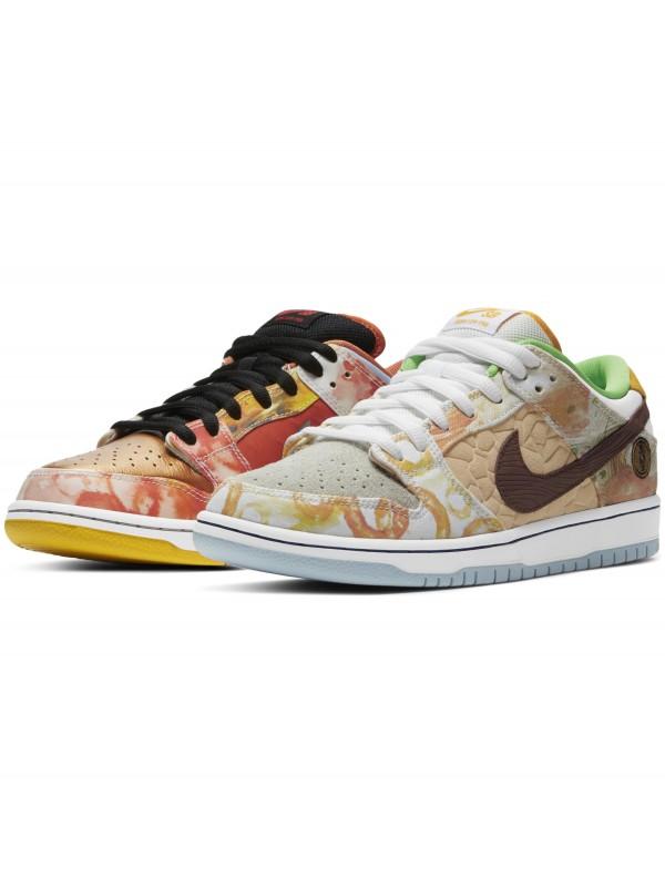 'Street Hawker' Nike SB Dunk Low QS