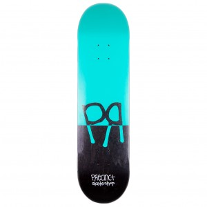 Precinct Og Deck Teal