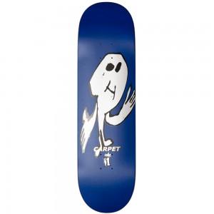 Carpet company Silly boy skateboard deck