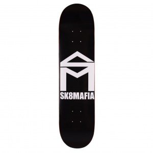 Sk8mafia House Logo
