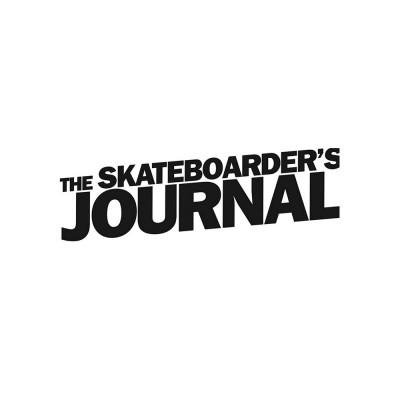 Skateboarders Journal