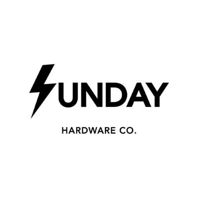 Sunday Hardware