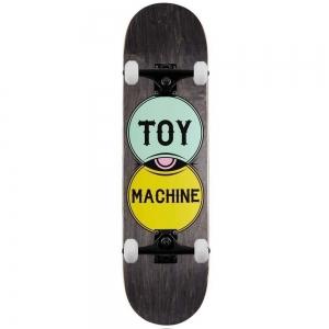 TOY Machine Vendiagram Complete