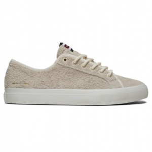 DC x Magenta Manuel Shoes Light Grey