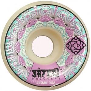 Satori Mandala Purple
