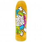 Krooked Skateboards Ray Barbee Clouds Deck