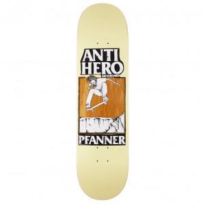 Pfanner Lance 2 Deck