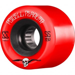 Powell Peralta Atf G Slides Red 56mm Skateboard Wheels 1024x1024 (1)