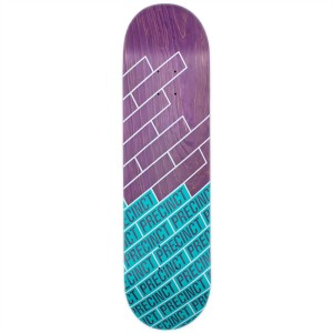 Precinct Skate Shop Brick Deck Blacktop