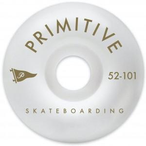 Primitive Pennant Arch 52mm Skateboard Wheels.1610068970