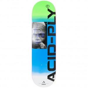 Quasi Skateboards Chembaby Two Skateboard Deck 8 375 P52178 124604 Image