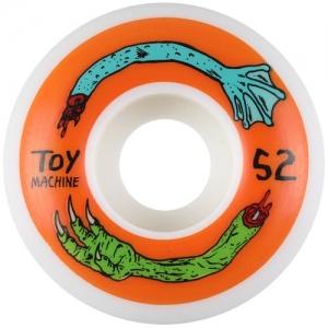 Toy Machine For Arm Wheels Orange