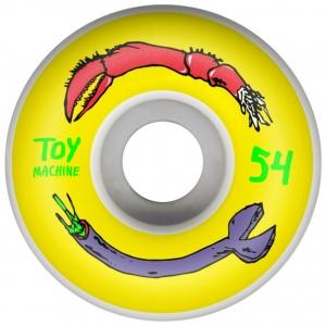Toy Machine Fos Arm Wheels