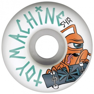 Toy MAchine Sect Skater Wheels
