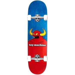 Toy Machine Monster Blue 8.0 22 Complete Skateboard 1