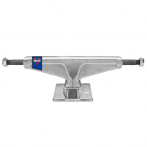 Venture Trucks Hi Light Polished 58 Skateboard Hardware Venture Trucks
