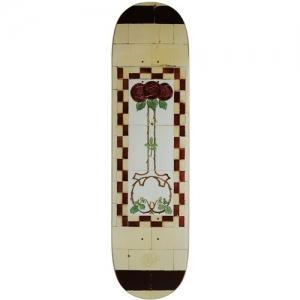 Tile Series ~ Cream Deck