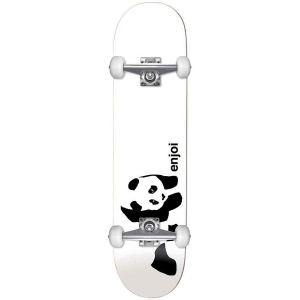 Whitey Panda Complete