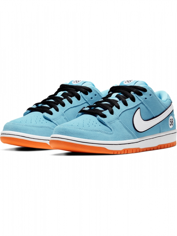 'Club 58 Gulf' Nike SB Dunk Low Pro