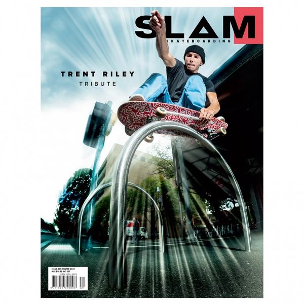 Slam 230 Trent Riley