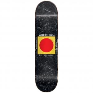 Minimalist Deck - Black