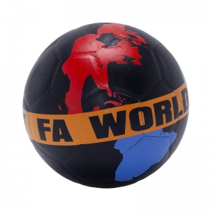 World Fucking Awesome Entertainment Soccer Ball