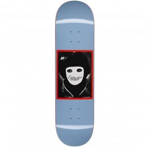 Hockey Skateboards No Face Deck