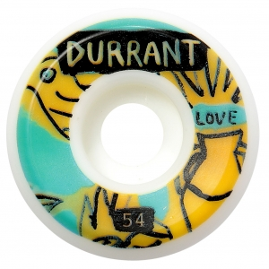 Marty Baptist - Dennis Durrant Wheels