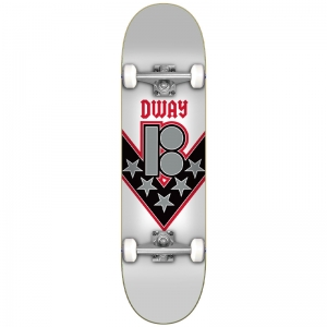 Plan B Danny Way One Off Complete Skateboard 8 125 1