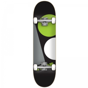 Plan B Macro Complete Skateboard 8 25 1