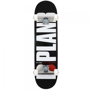 Plan B Team Complete Skateboard