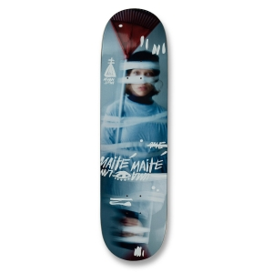 Taped Up Maite Deck